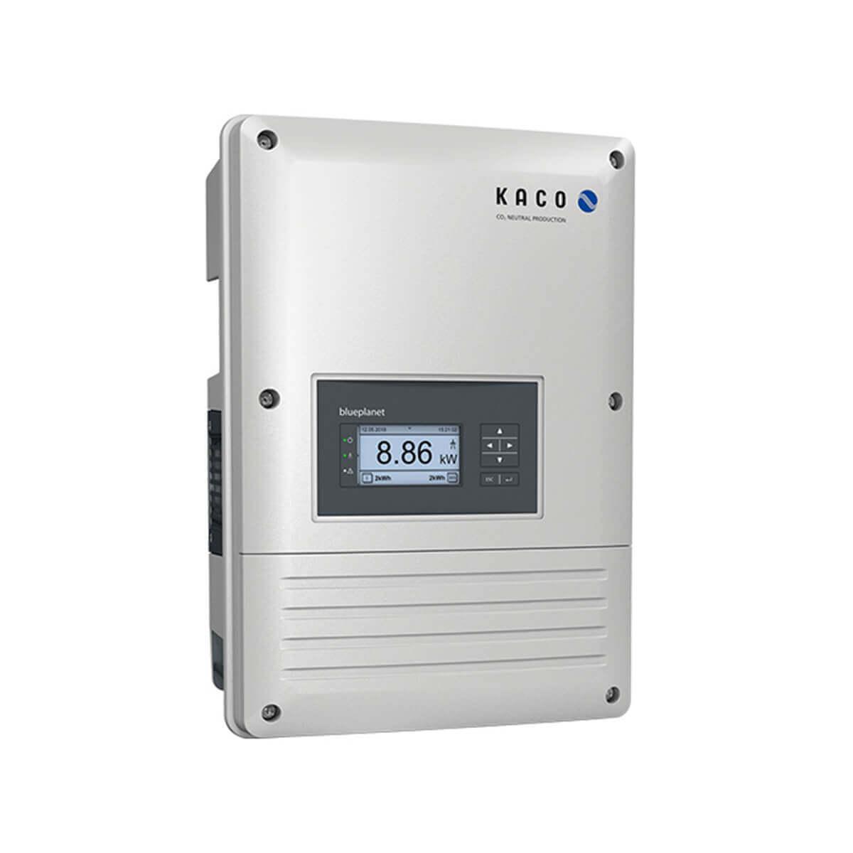 kaco 7.5kW inverter, kaco blueplanet 7.5kW inverter, kaco blueplanet 7.5tl3 inverter, kaco blueplanet 7.5tl3, kaco blueplanet 7.5 kW, KACO 7.5 KW