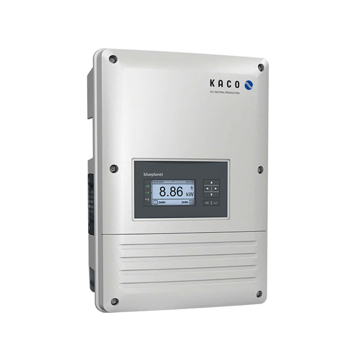 kaco 8.6kW inverter, kaco blueplanet 8.6kW inverter, kaco blueplanet 8.6tl3 inverter, kaco blueplanet 8.6tl3, kaco blueplanet 8.6 kW
