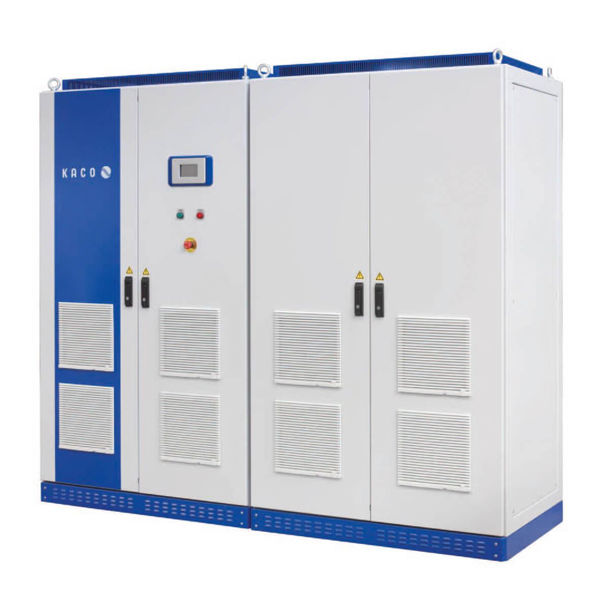 kaco 250kW inverter, kaco powador 250kW inverter, kaco powador xp250hv inverter, kaco powador xp250hv, kaco powador 250 kW