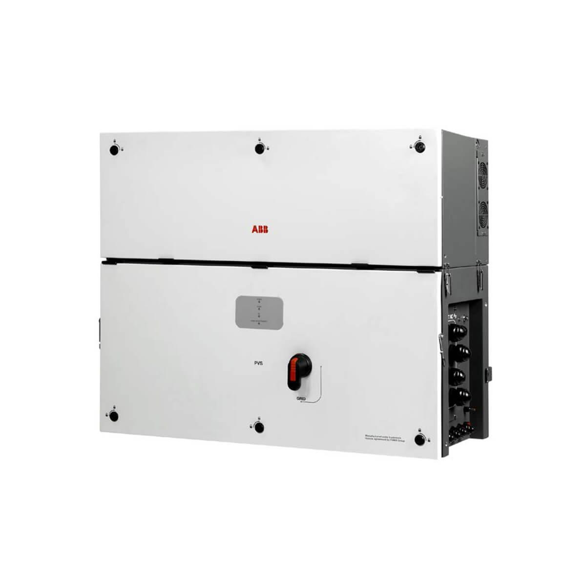 abb fimer 120kW inverter, abb fimer pvs 120kW inverter, abb fimer pvs-120-tl inverter, abb fimer pvs-120-tl, abb fimer pvs 120 kW, ABB FIMER 120 KW