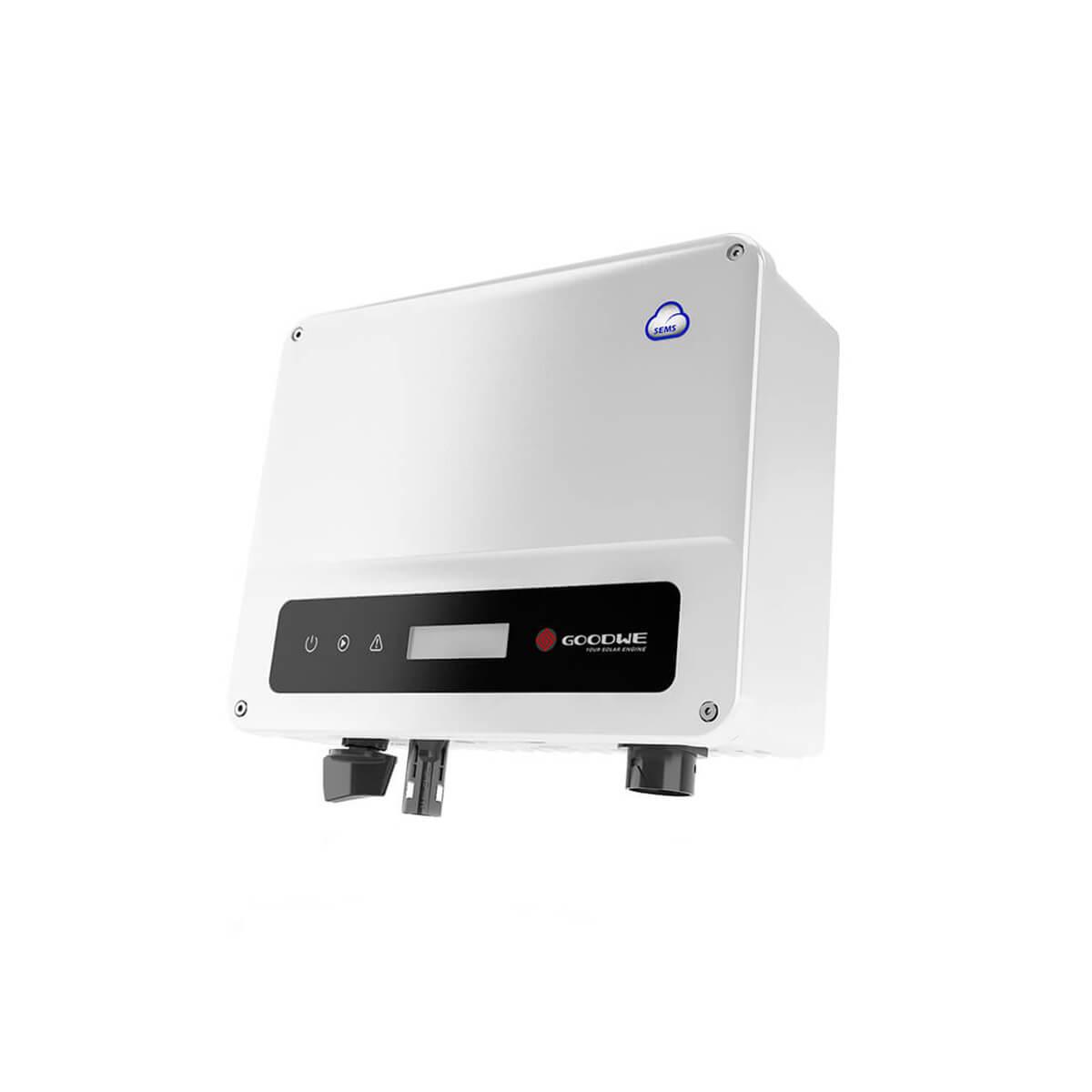 goodwe 3kW inverter, goodwe gw3000-xs 3kW inverter, goodwe gw3000-xs inverter, goodwe gw3000-xs, goodwe 3 kW
