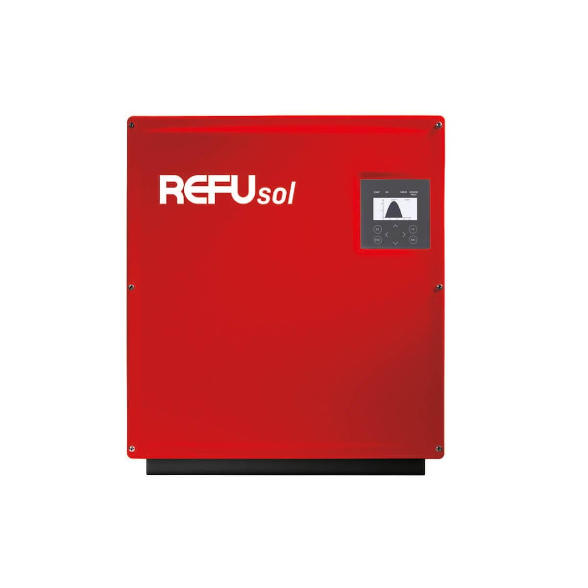 refusol 17kW inverter, refusol 17k 17kW inverter, refusol 17k inverter, refusol 17k, refusol 17k 17 kW, REFUSOL 17 KW