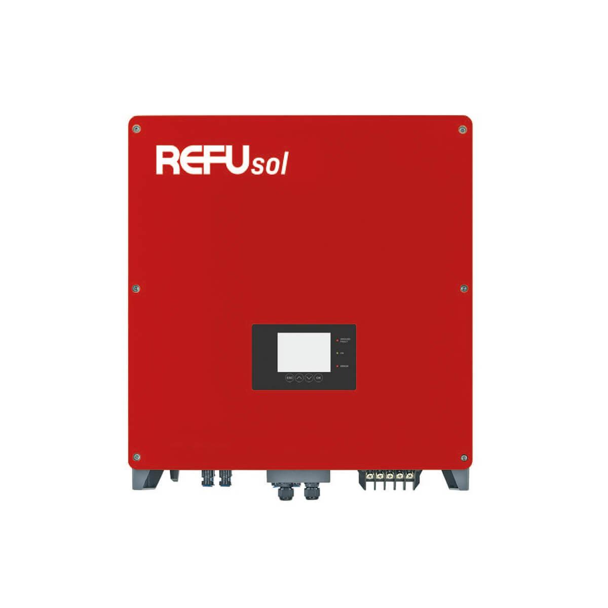 refusol 20kW inverter, refusol 20k-2t 20kW inverter, refusol 20k-2t inverter, refusol 20k-2t, refusol 20 kW, REFUSOL 20KW