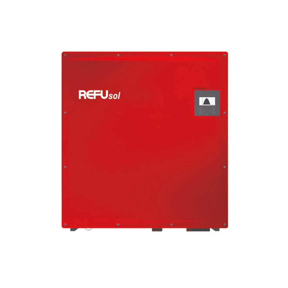 refusol 46kW inverter, refusol 46k-mv 46kW inverter, refusol 46k-mv inverter, refusol 46k-mv, refusol 46 kW, REFUSOL 46 KW