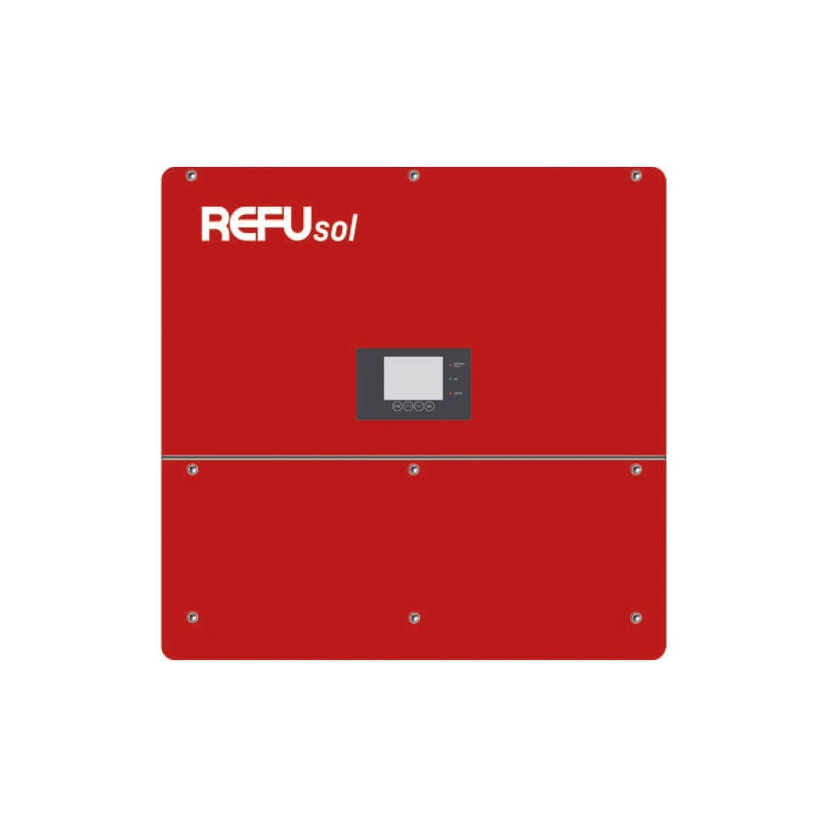 refusol 50kW inverter, refusol 50k-3t 50kW inverter, refusol 50k-3t inverter, refusol 50k-3t, refusol 50k-3t 50 kW