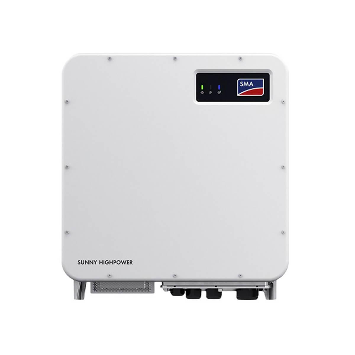 sma 100kW inverter, sma sunny highpower 100kW inverter, sma sunny highpower 100-20 inverter, sma sunny highpower 100-20, sma sunny highpower 100 kW