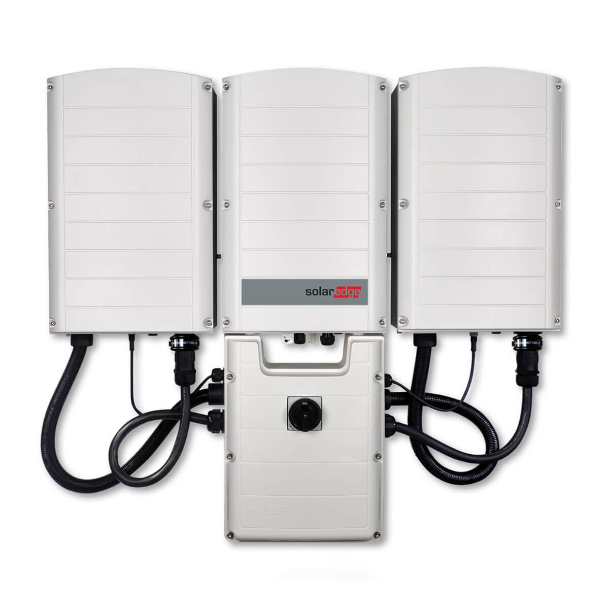 solaredge 55kW inverter, solaredge se55k 55kW inverter, solaredge se55k inverter, solaredge se55k, solaredge 55 kW