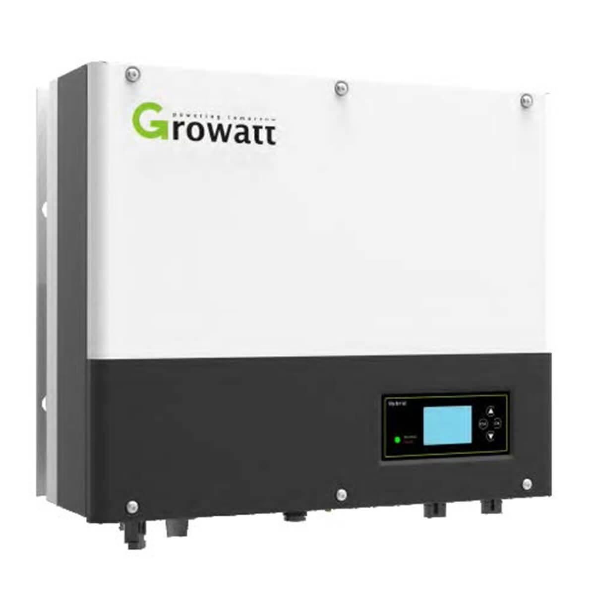 growatt 5kW hibrit inverter, growatt spa 5kW hibrit inverter, growatt spa 5000tl3 bh hibrit inverter, growatt spa 5000tl3 bh, growatt spa 5 kW, GROWATT 5 kW