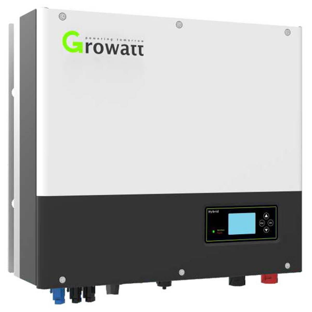 growatt 5000W hibrit inverter, growatt sph 5000W hibrit inverter, growatt sph 5000tl3 bh hibrit inverter, growatt sph 5000tl3 bh, growatt sph 5000 W, GROWATT 5kW