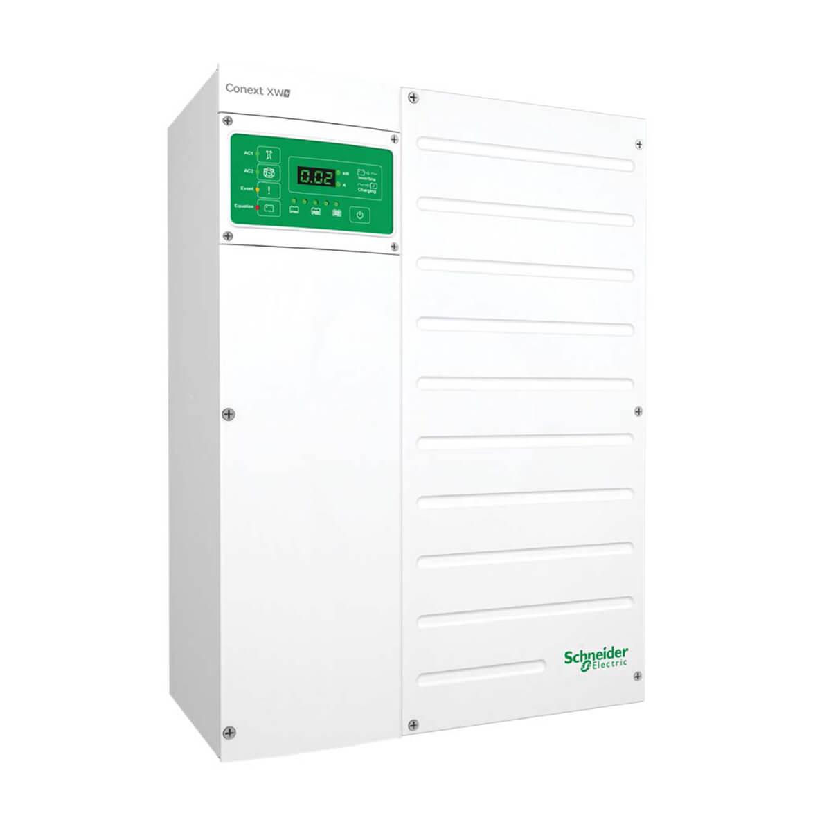 schneider electric 5.5kW inverter, schneider electric XW+ 7048 E 5.5kW inverter, schneider electric XW+ 7048 E inverter, schneider electric XW+ 7048 E, schneider electric 5.5 kW, SCHNEIDER ELECTRIC 5.5 KW, SCHNEIDER ELECTRIC 5.5 KW