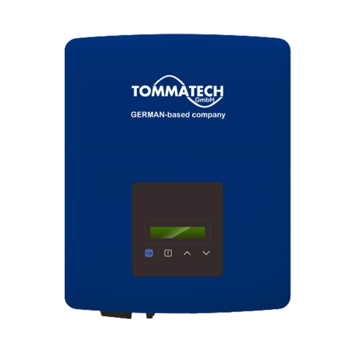 tommatech 2kW inverter, tommatech uno 2kW inverter, tommatech uno-a-2.0 inverter, tommatech uno-a-2.0, tommatech uno 2 kW, TOMMATECH 2 kW
